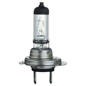 Bulb, spotlight H7, 70W, 24V, Heavy Star 61495