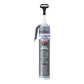 LIQUI MOLY 6185 Erfahrung