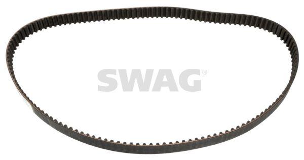 SWAG  62 02 0004 Zahnriemen Breite: 25,4mm