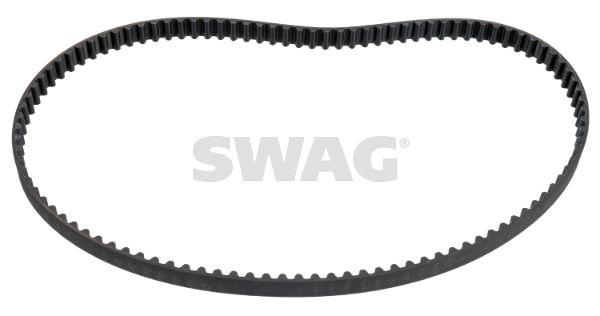 SWAG  62 02 0025 Zahnriemen Breite: 17,0mm