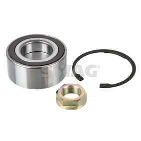 Wheel Bearing Kit 62 91 9574 308 I Hatchback (4A_, 4C_) 1.6 MY 2013