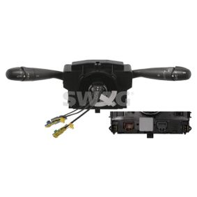 Switch, headlight Black, Number of connectors: 22 with OEM Number 6239 Q4