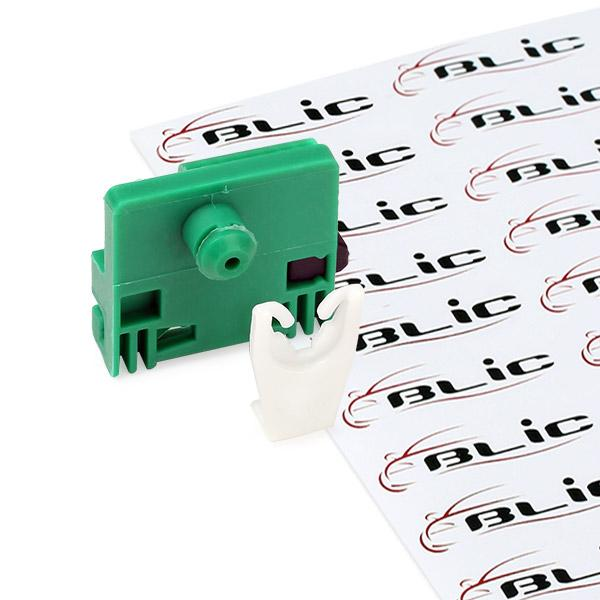 Reparatursatz, Fensterheber BLIC 6205-09-045824P Erfahrung