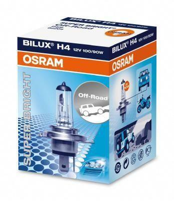 Glühlampe, Fernscheinwerfer OSRAM 62204 Bewertung