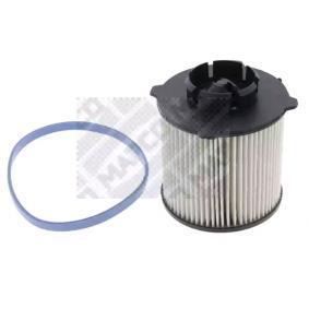 2013 Vauxhall Insignia Mk1 2.0 CDTI Fuel filter 63243