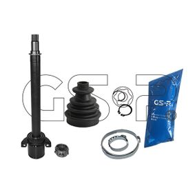 Joint Kit, drive shaft with OEM Number A 169 360 44 72