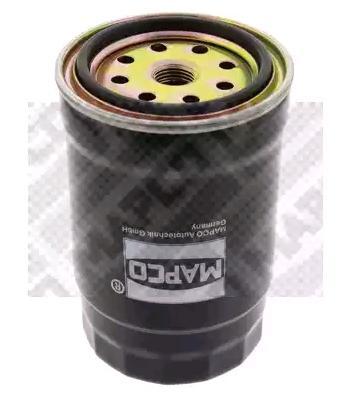 Inline fuel filter MAPCO 63505 4043605872425