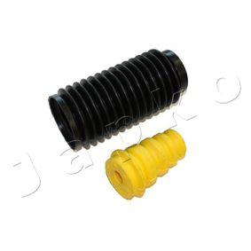 Honda Civic eu7 1.6i Stoßdämpfer Staubschutzsatz und Anschlagpuffer JAPKO 63A12 (1.6i Benzin 2004 D16W7)