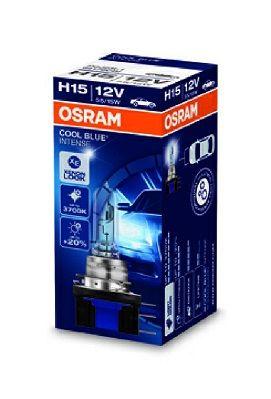 Zarovka, dalkovy svetlomet OSRAM 64176CBI Hodnocení
