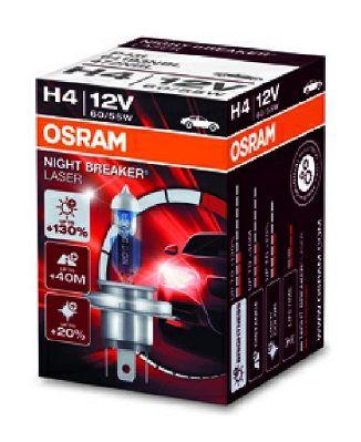 Glühlampe, Fernscheinwerfer OSRAM 64193NBL Erfahrung