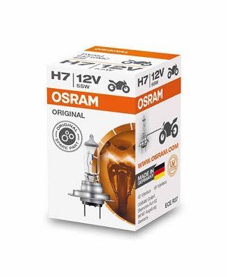 Glühlampe, Fernscheinwerfer OSRAM 64210MC Bewertung