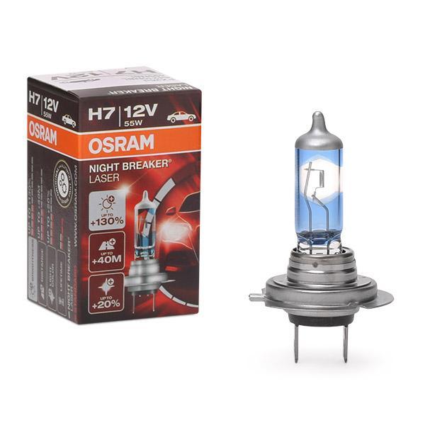 Bulb, spotlight OSRAM 64210NBL expert knowledge