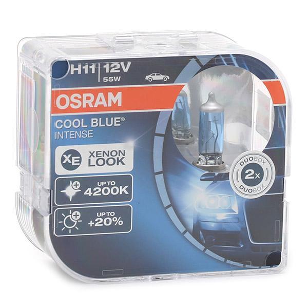 Glühlampe, Fernscheinwerfer OSRAM H11 4008321650771