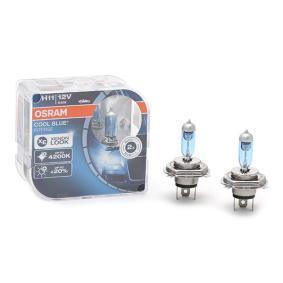 Glühlampe, Fernscheinwerfer H11, 55W, 12V 64211CBI-HCB