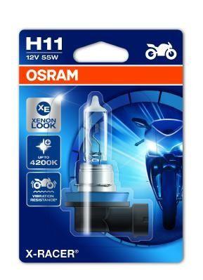 Glühlampe, Fernscheinwerfer OSRAM 64211XR-01B Bewertung