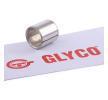 OEM Lagerbuchse, Pleuel 55-3277 SEMI von GLYCO