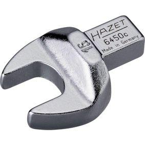 HAZET Open-end Spanner 6450C-15