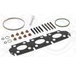 OEM Montagesatz, Lader 648.640 von ELRING für BMW