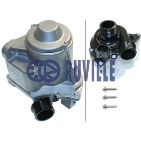 Water Pump with OEM Number 11 51 7 632 426