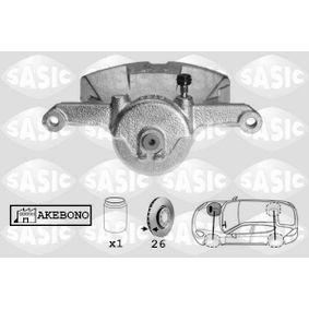 Bremssattel mit OEM-Nummer 41001 JD00A