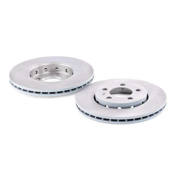Disc Brakes ROADHOUSE DSX654510 2215210083103