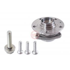 Wheel Bearing Kit 6556-SET-MS OCTAVIA (1Z3) 1.6 TDI MY 2010