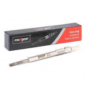 Glühkerze Länge über Alles: 117,2mm, Gewindemaß: M8 x 1,0 mit OEM-Nummer N 10579802