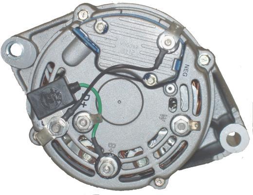 Generatore PRESTOLITE ELECTRIC 66021507 conoscenze specialistiche