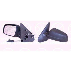 Außenspiegel mit OEM-Nummer 6K1-857-508-J