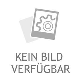 KLOKKERHOLM  6608921 Zier- / Schutzleiste, Stoßfänger schwarz