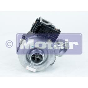 Turbocompresor BMW X5 (E70) 3.0 d de Año 02.2007 235 CV: Turbocompresor, sobrealimentación (660943) para de MOTAIR