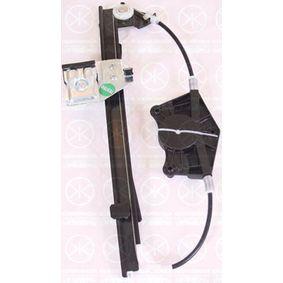 Heckklappendämpfer / Gasfeder Länge: 500mm, Hub: 200mm mit OEM-Nummer 1M6827550
