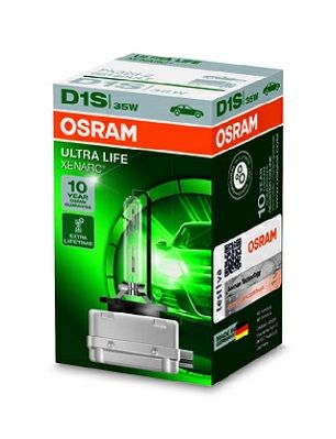 Bulb, spotlight OSRAM 66140ULT expert knowledge