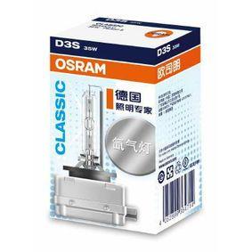 OSRAM 66340CLC EAN:4052899397989 Shop