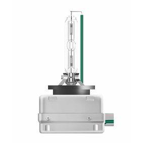 Glühlampe, Fernscheinwerfer D3S (Gasentladungslampe), 35W, 42V 66340ULT