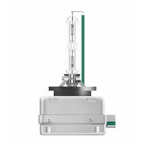 Bulb, spotlight D3S (Gas Discharge Lamp), 35W, 42V 66340XNB MERCEDES-BENZ B-Class, SPRINTER, CLA