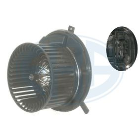 Suction Fan, cabin air with OEM Number 1K1 819 015E