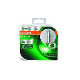 Bulb, spotlight D4S (Gas Discharge Lamp) 42V 35W P32d-5 66440ULT-HCB TOYOTA AVENSIS, LAND CRUISER, AURIS