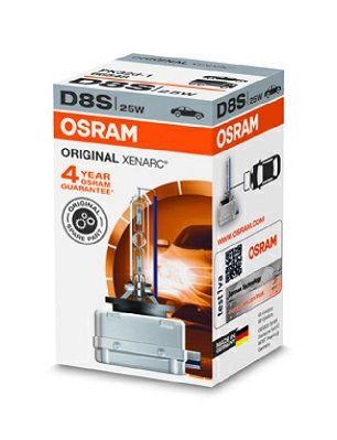 Glühlampe, Fernscheinwerfer OSRAM 66548 Erfahrung