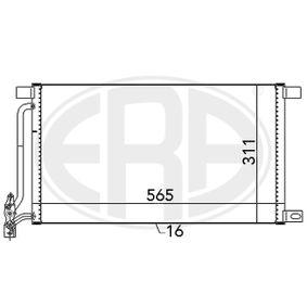 Kondensator, Klimaanlage 667134 3 Limousine (E46) 320d 2.0 Bj 2003