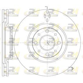 LANCIA Delta III (844) 1.4 Bifuel Federbalg, Luftfederung ROADHOUSE 6734.10 (1.4 Benzin/Autogas (LPG) 2014 198 A4.000)