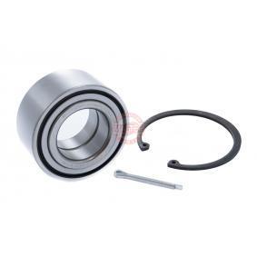 Wheel Bearing Kit 6812-SET-MS COUPE (GK) 2.0 GLS MY 2009