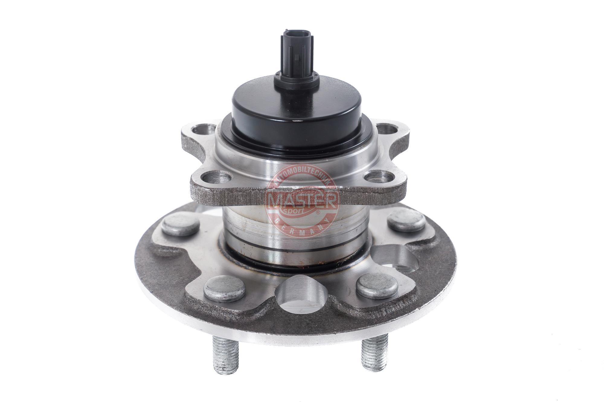 Wheel Hub Bearing 6876-SET-MS MASTER-SPORT 190068761 original quality