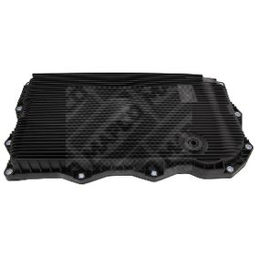 Oil Pan, automatic transmission with OEM Number 24117604960