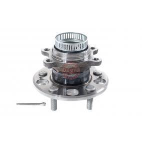 2010 KIA Ceed ED 1.4 Wheel Bearing Kit 6905-SET-MS