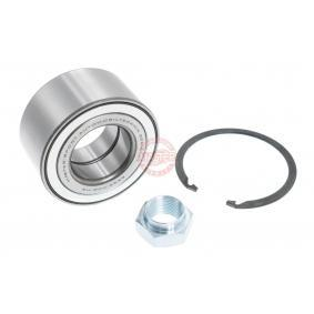 Wheel Bearing Kit 6926-SET-MS RAV 4 II (CLA2_, XA2_, ZCA2_, ACA2_) 1.8 (ZCA25_, ZCA26_) MY 2003