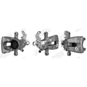 Bremssattel Bremsscheibendicke: 10mm mit OEM-Nummer 1605970