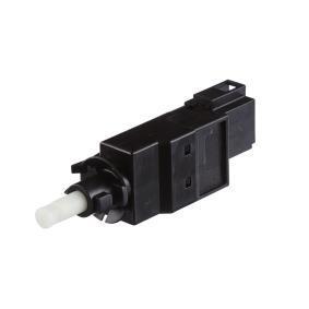 Interruptor de Luz de Freno MERCEDES-BENZ CLASE A (W168) A 160 (168.033, 168.133) de Año 07.1997 102 CV: Interruptor luces freno (6DD 010 966-551) para de HELLA