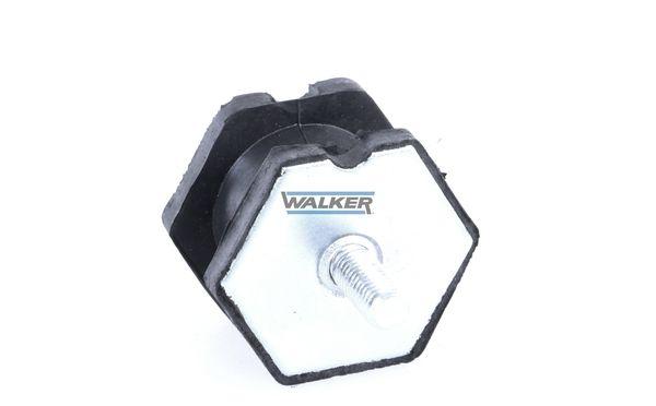 Gummistreifen, Abgasanlage WALKER 81245 Bewertung