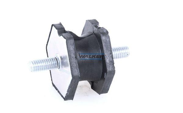 Gummistreifen, Abgasanlage WALKER 81245 Erfahrung
